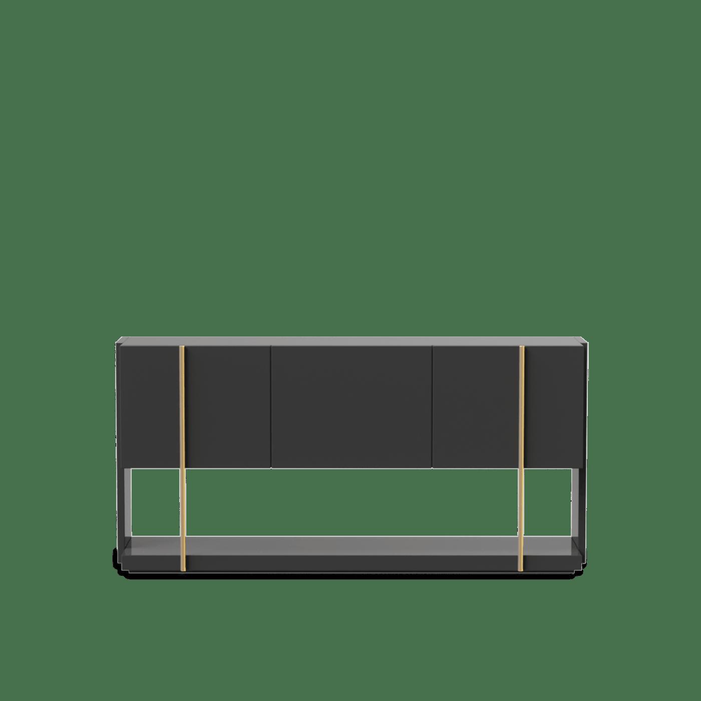 Gilv Console Table