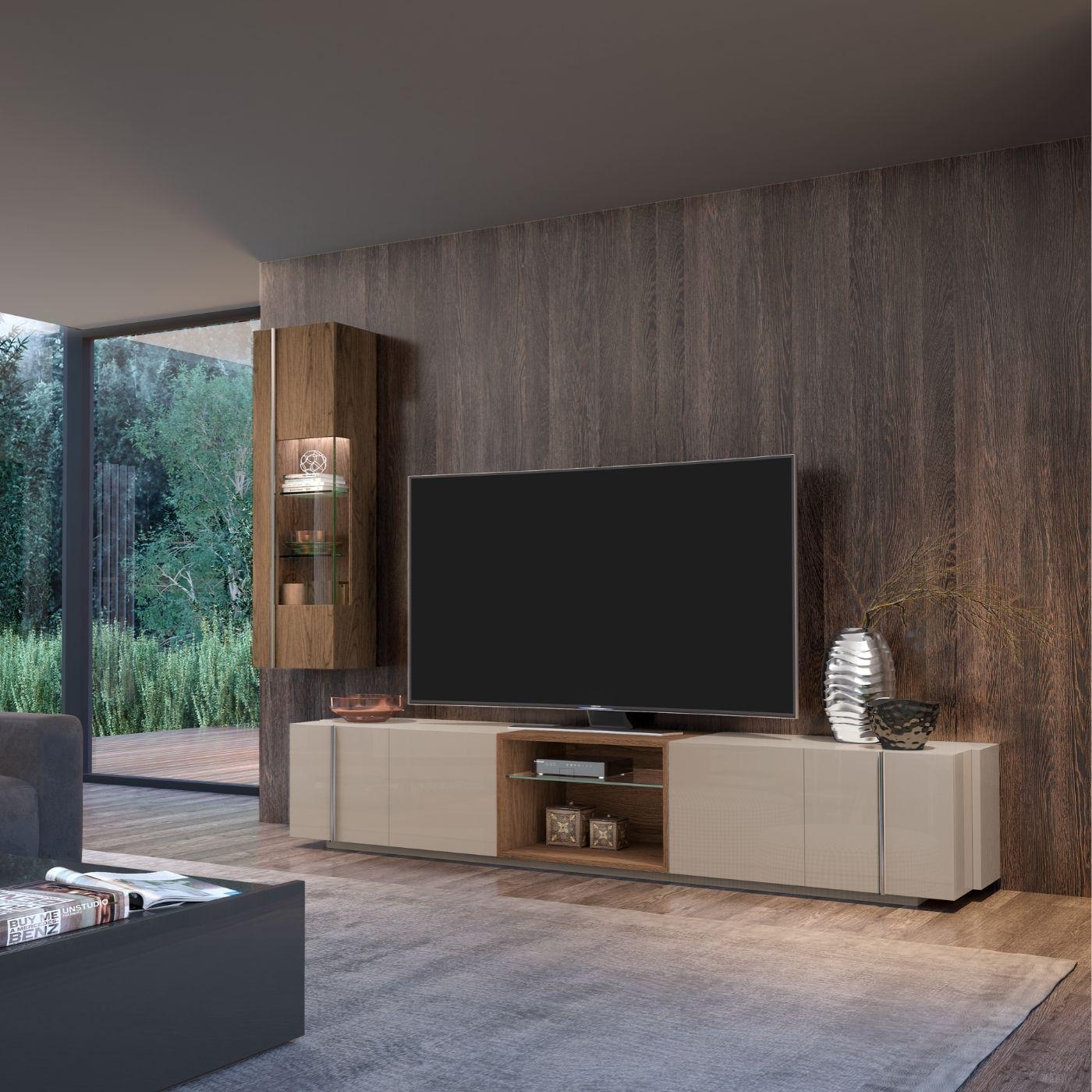 Base Tv Gilv 2500