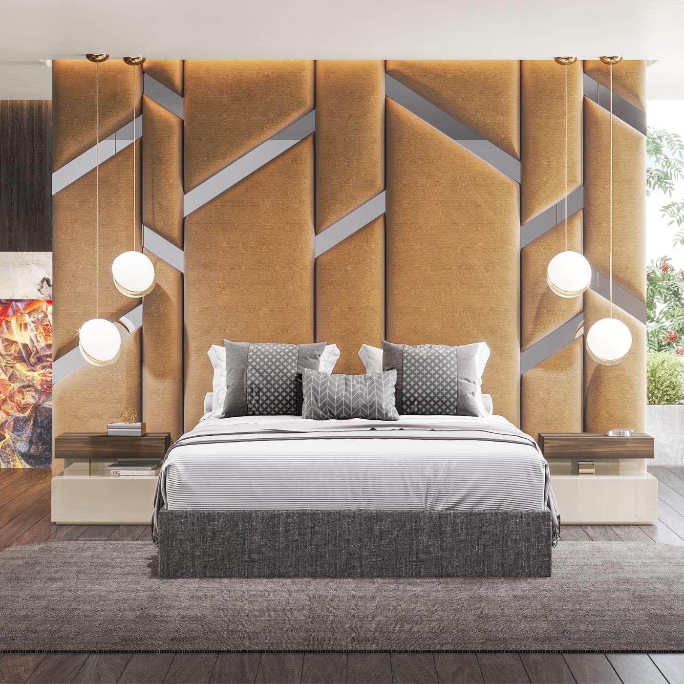 base de cama independente