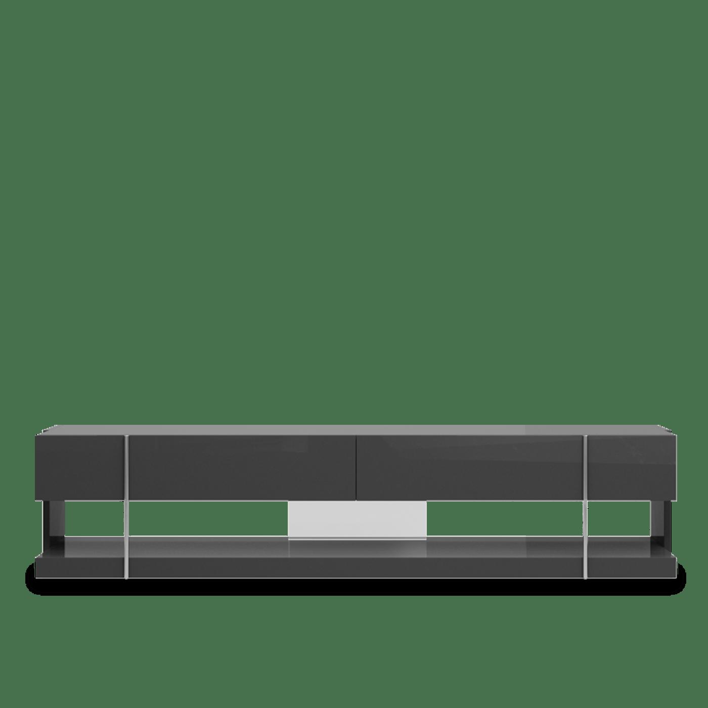 Base tv Ellender 2 gavetas