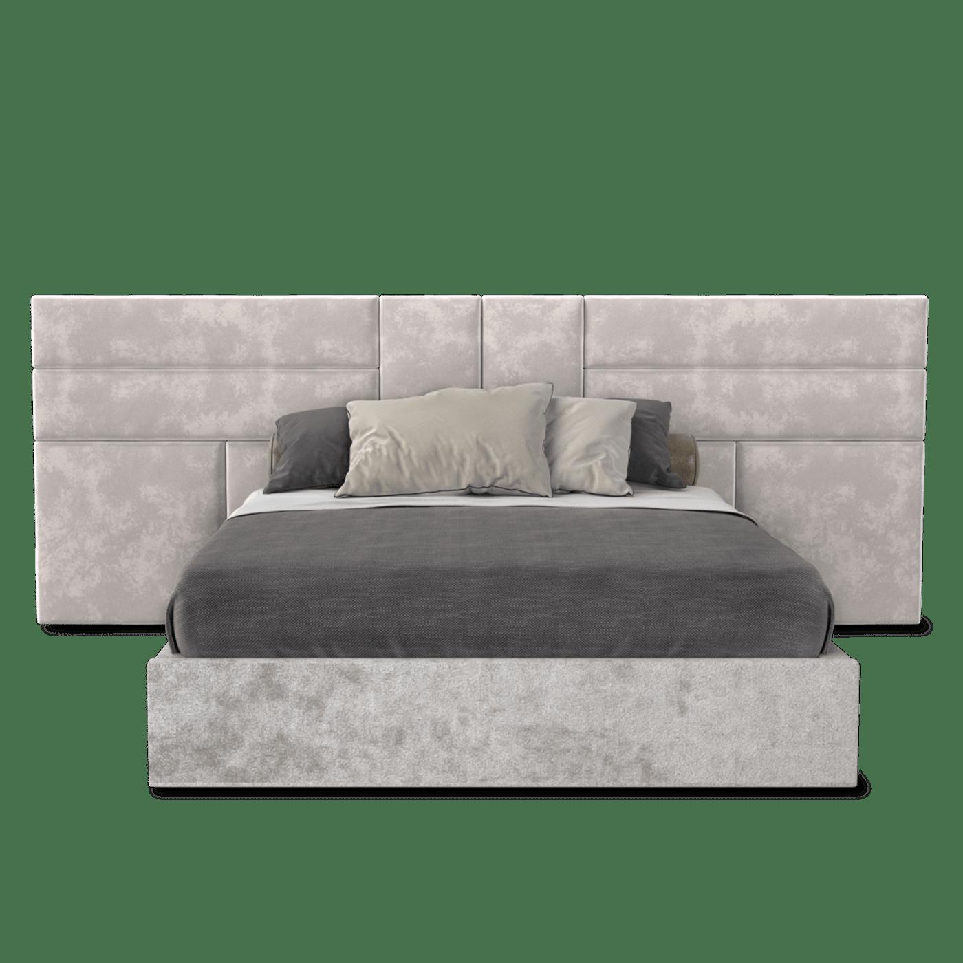 Opala II Bed
