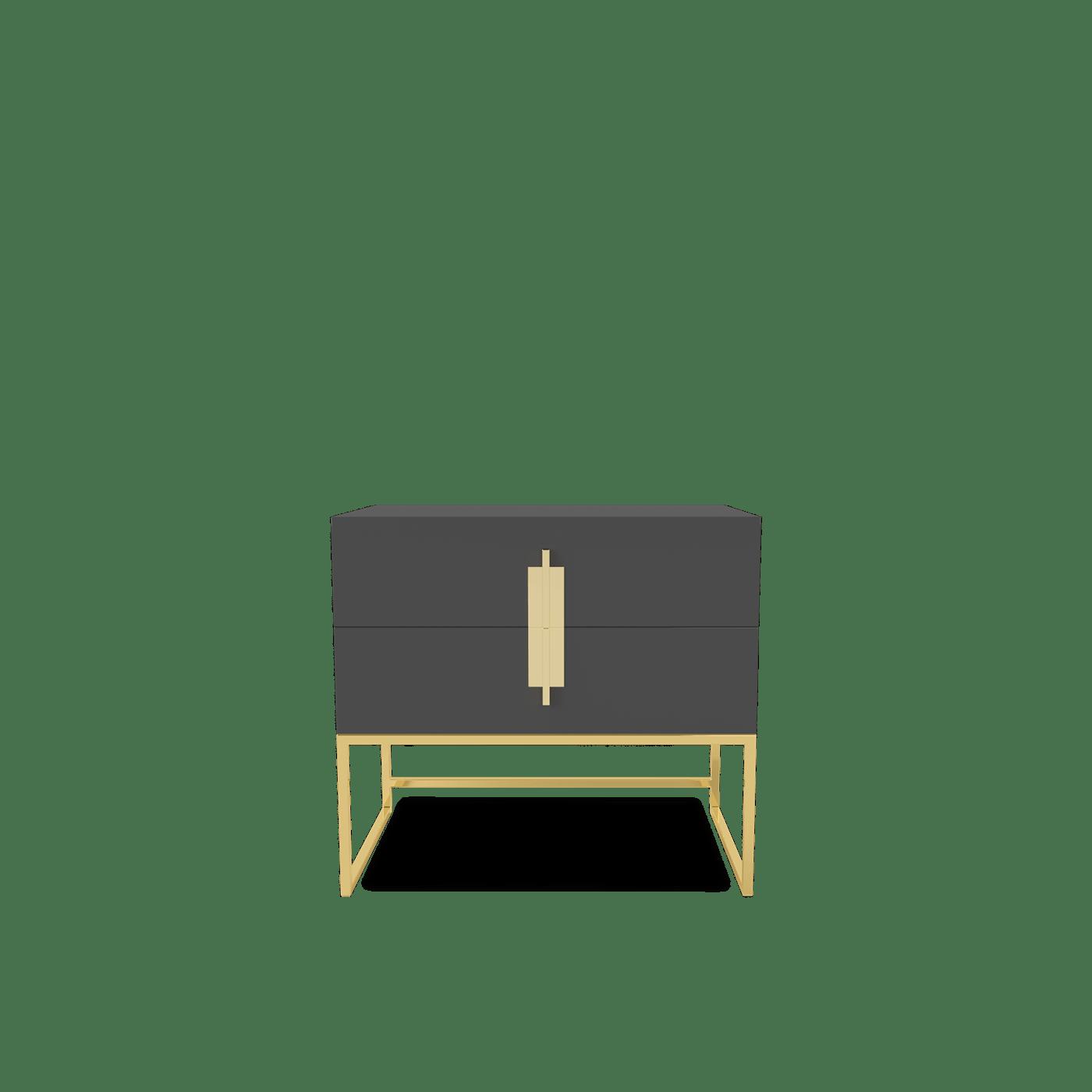 Mesa de cabeceira Dharmi