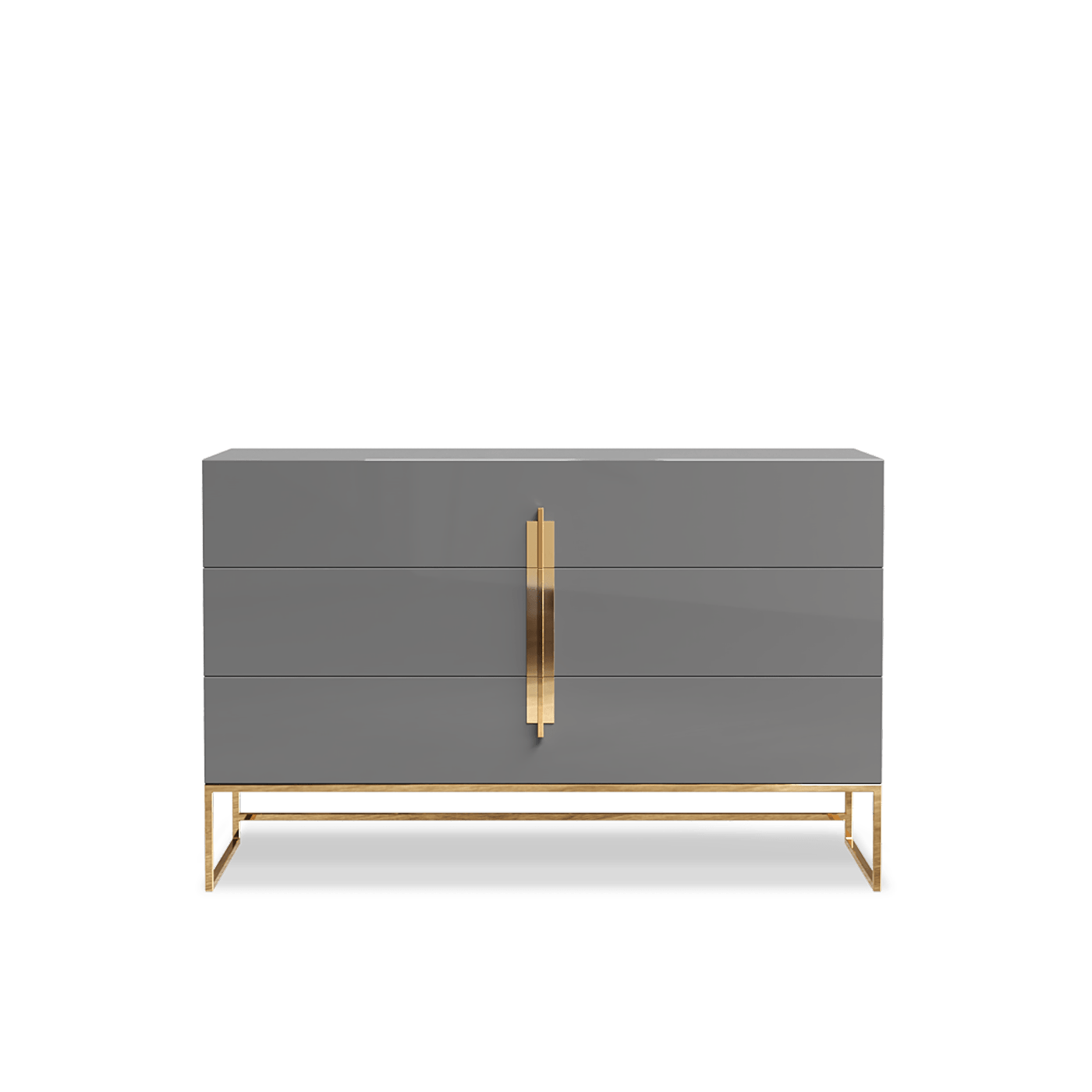 Dharmi Chest of Drawers