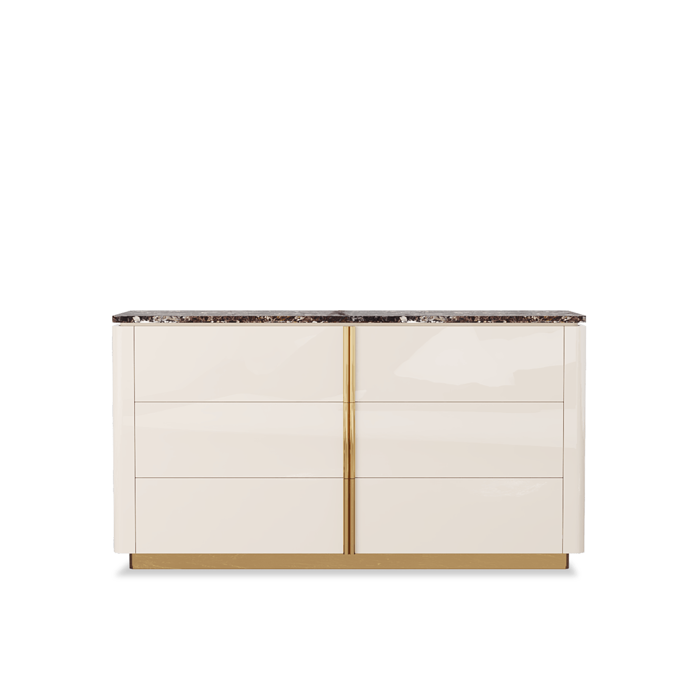 Marpa Chest of Drawers