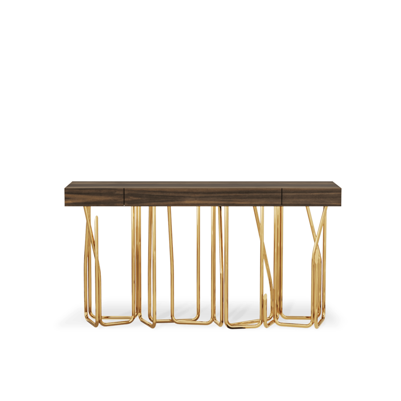 Womb Console Table
