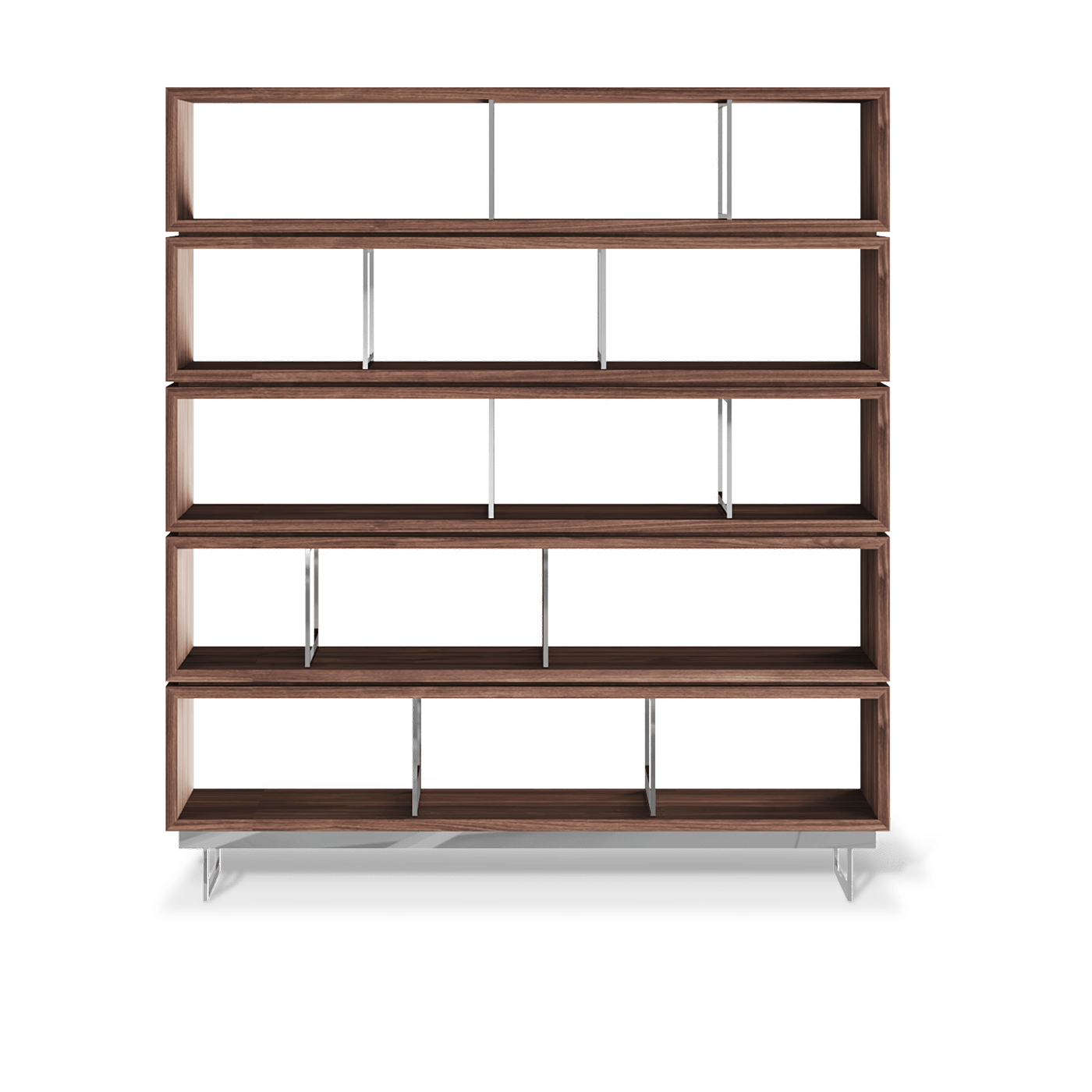 Horizontal Shelf