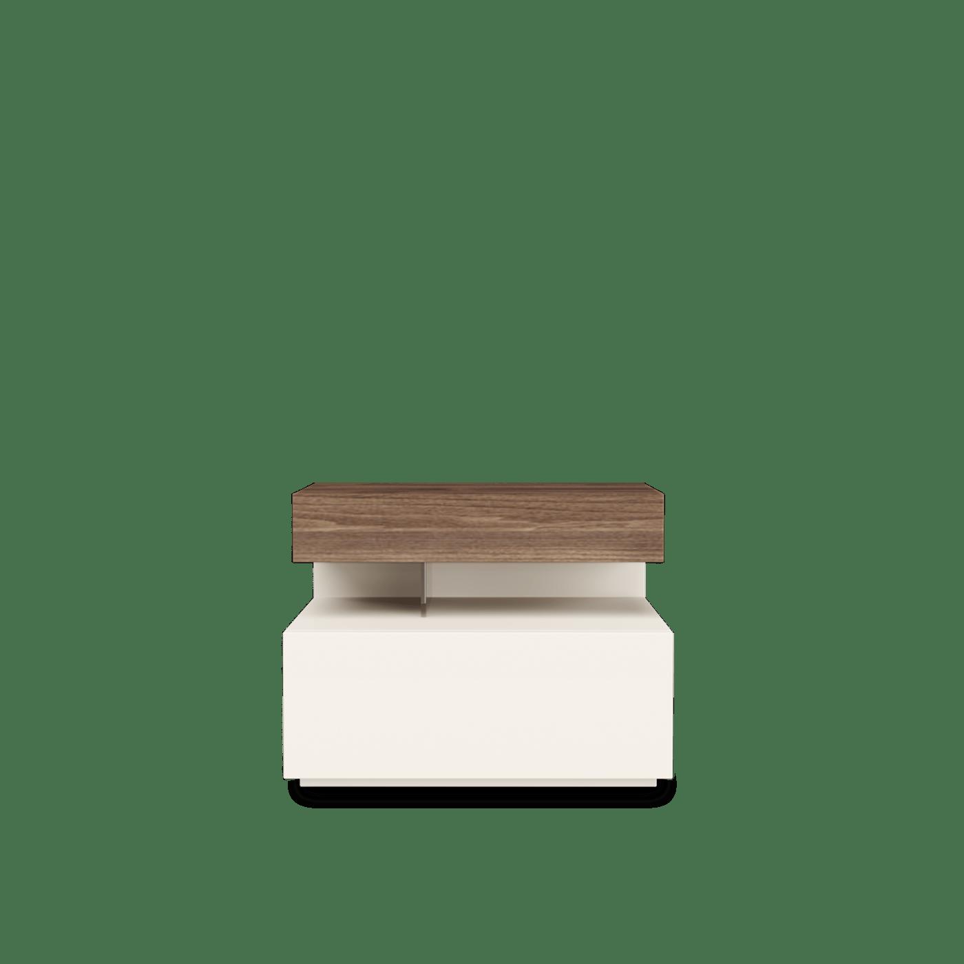 Mesa de cabeceira Opala