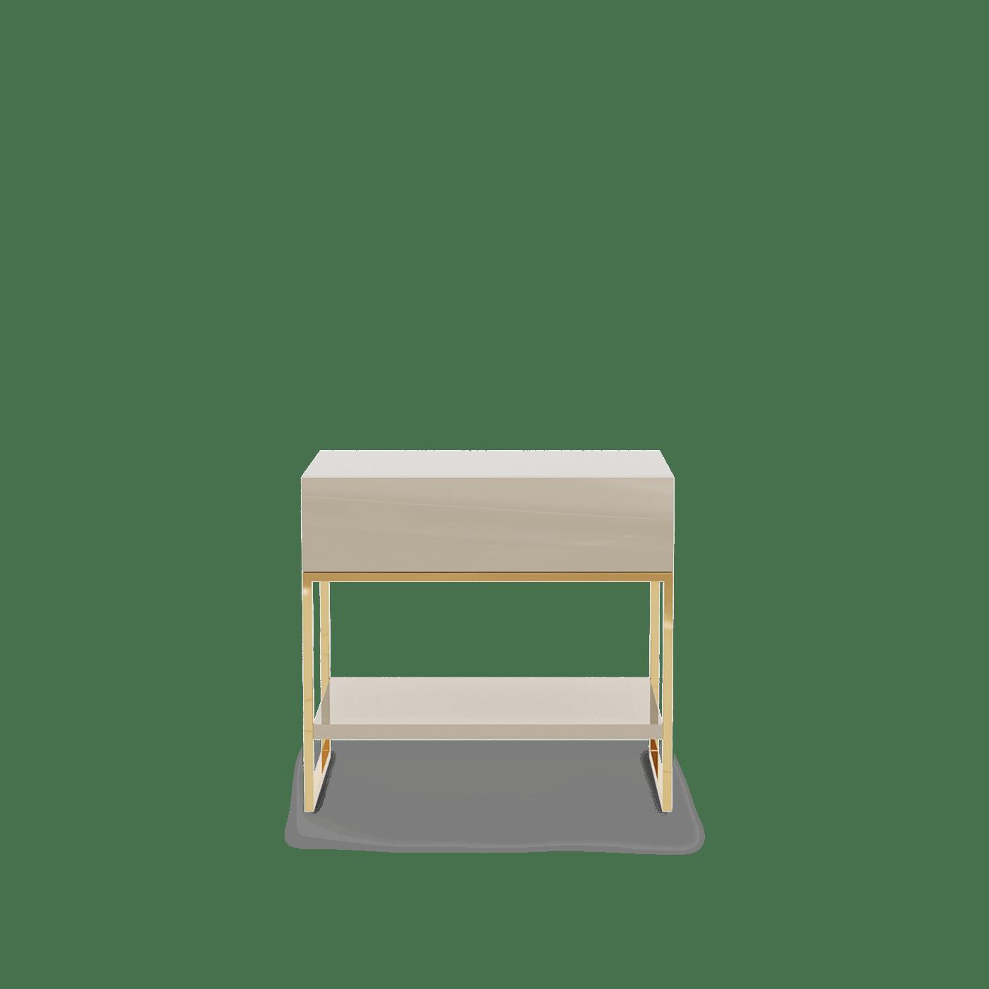Mesa de cabeceira Badhir