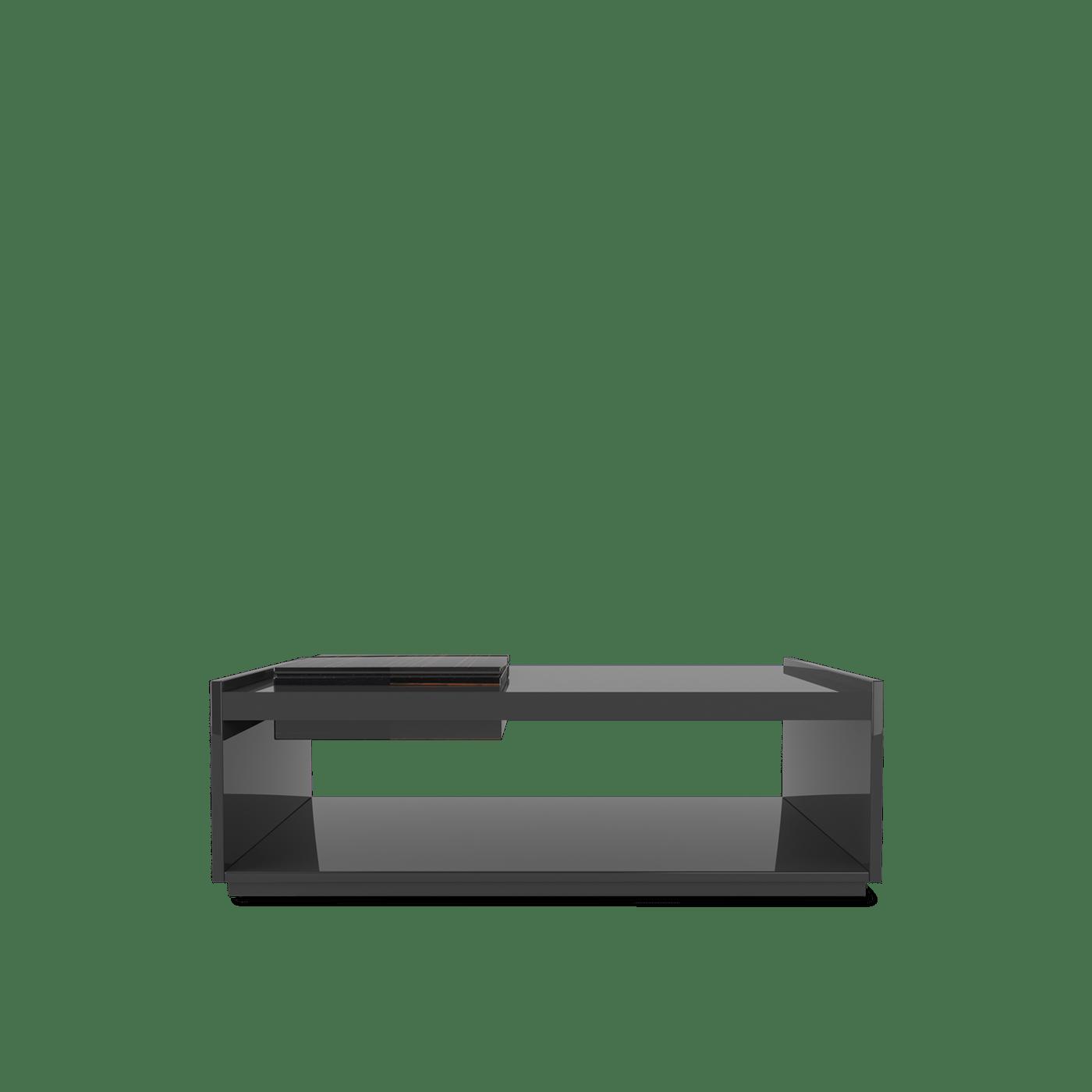 Mesa de centro Box Ellender