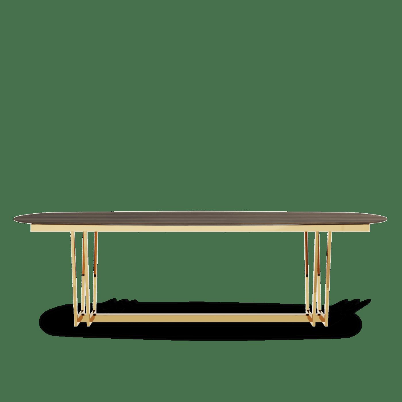 Cartye 2700 Dining Table