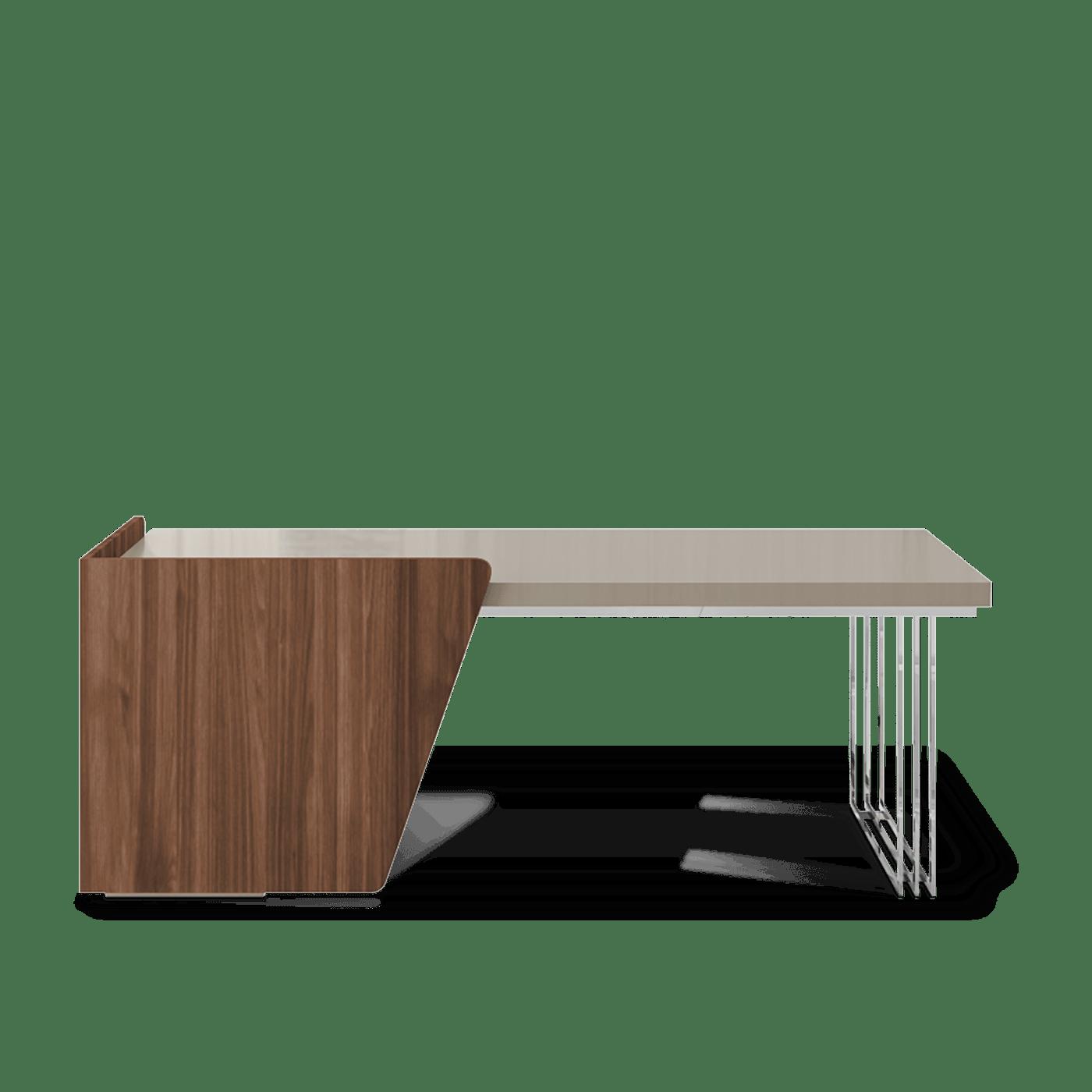 Cartye Desk