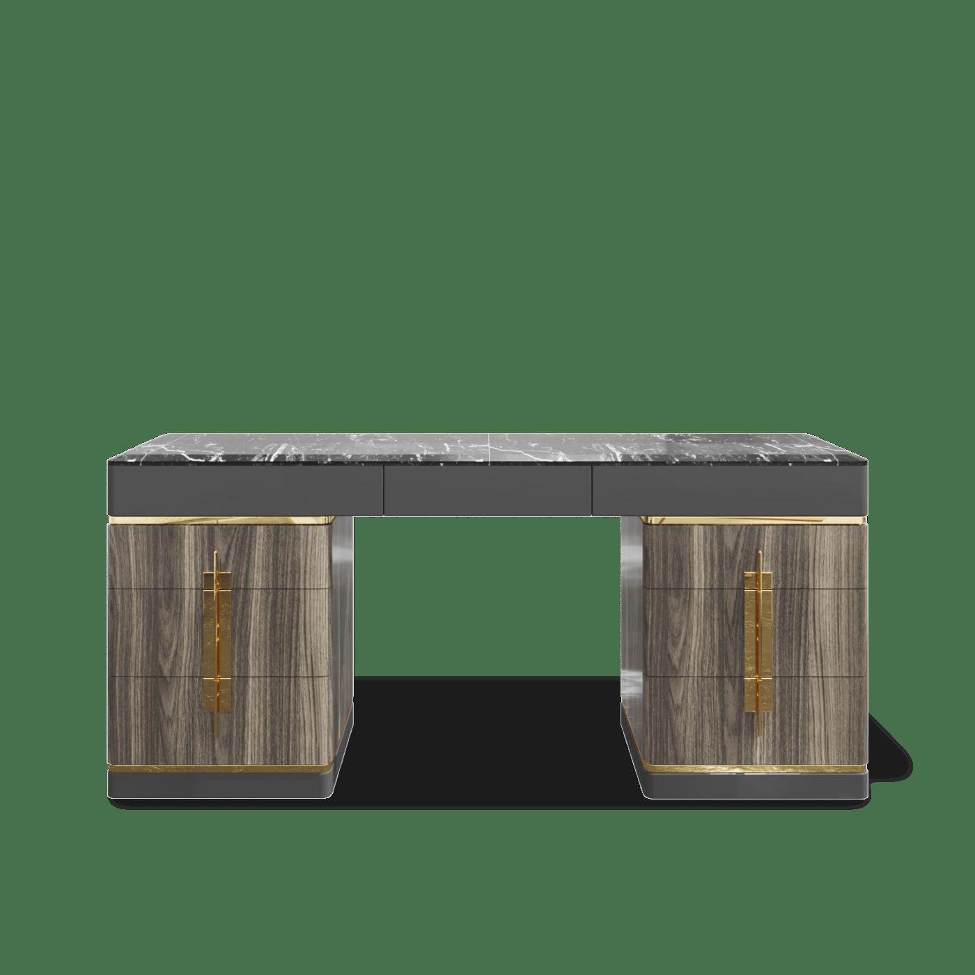 Batha Dressing Table