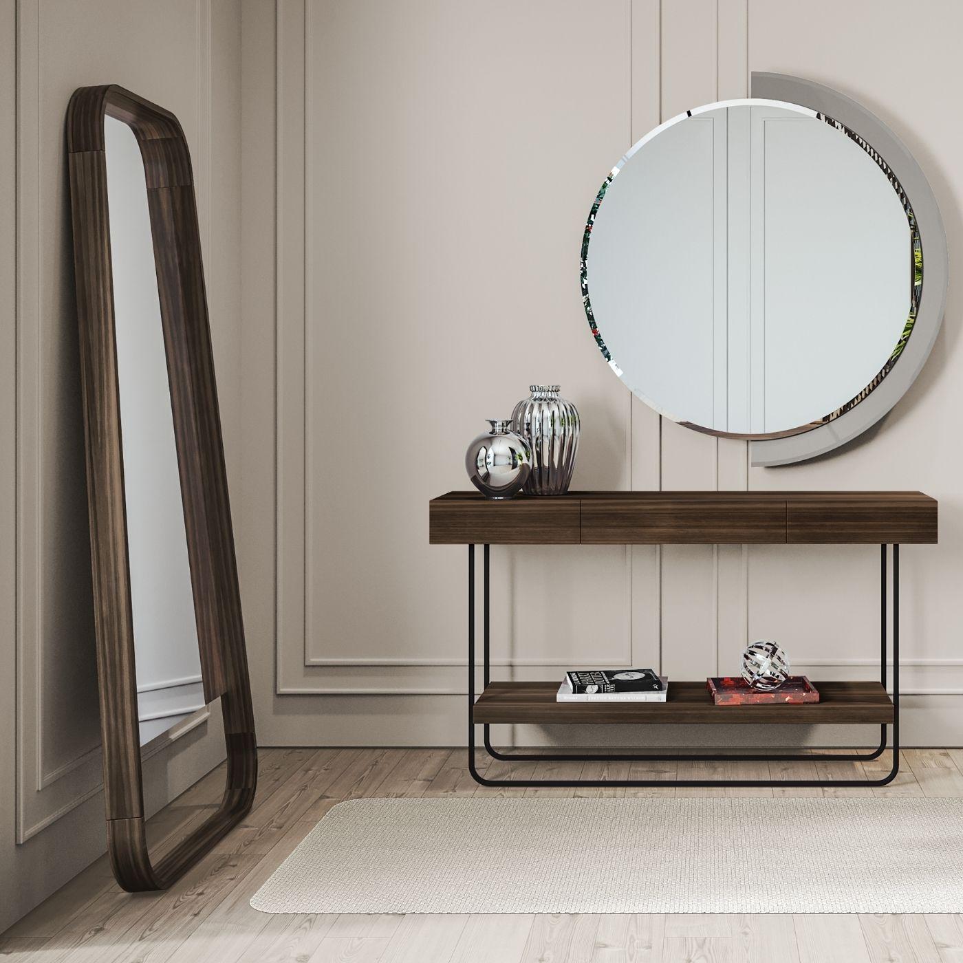 Espelho de pé Dharmi 1900