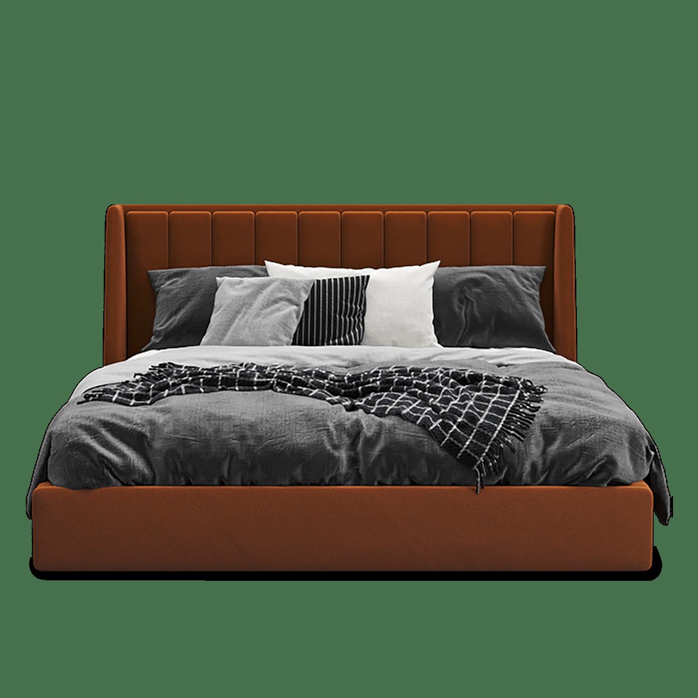 Guiller II Bed