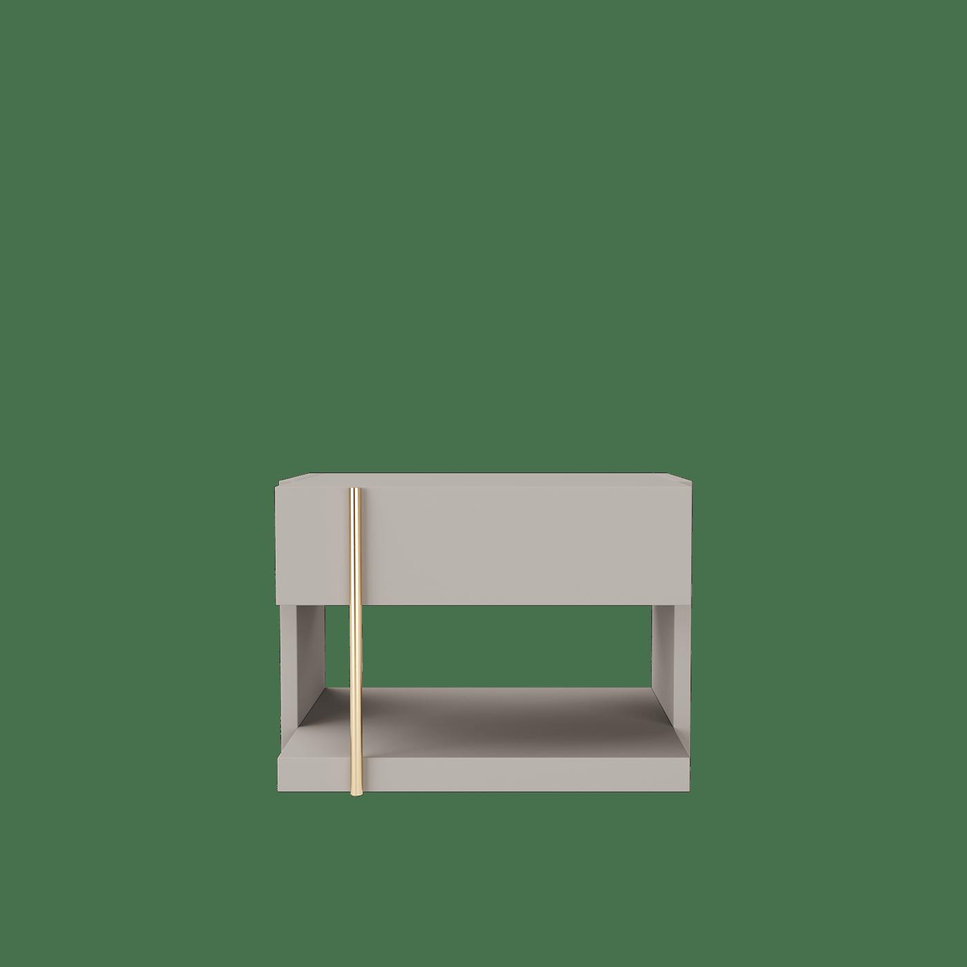 Ellender Bedside Table