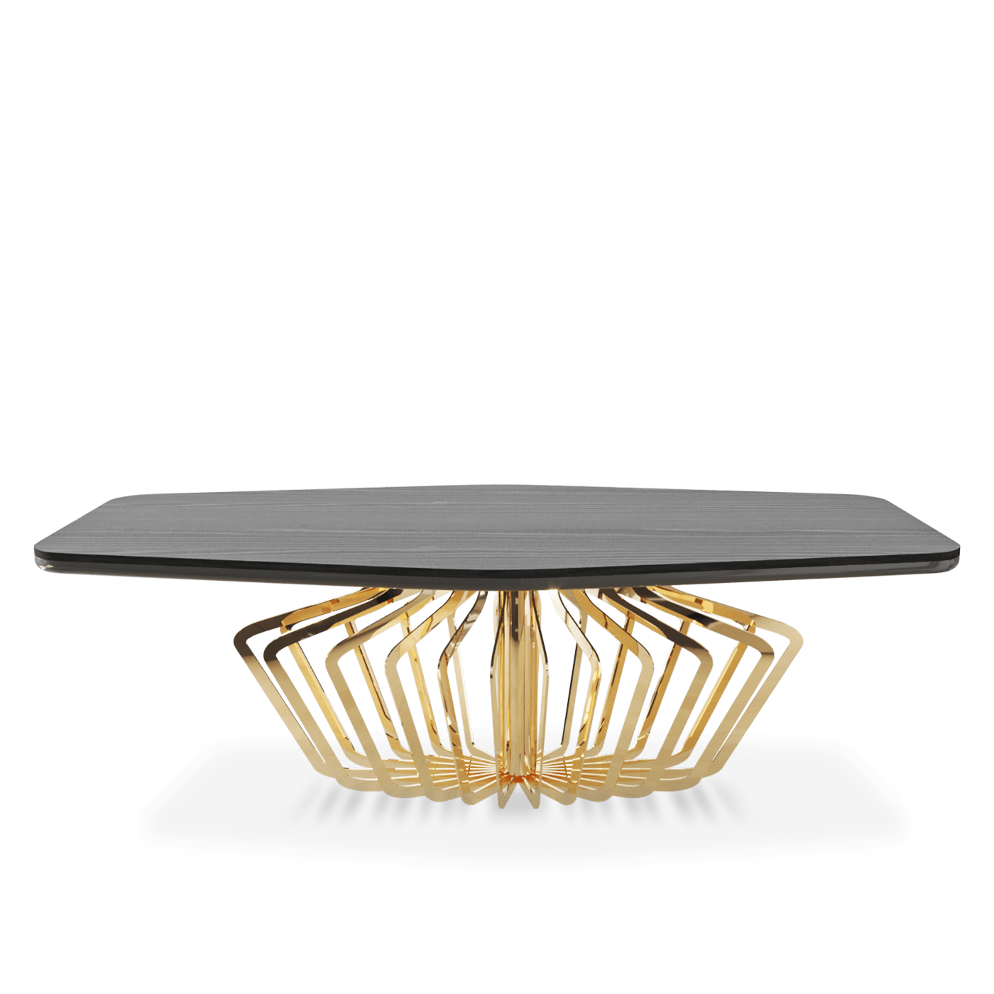 Zybra dining table