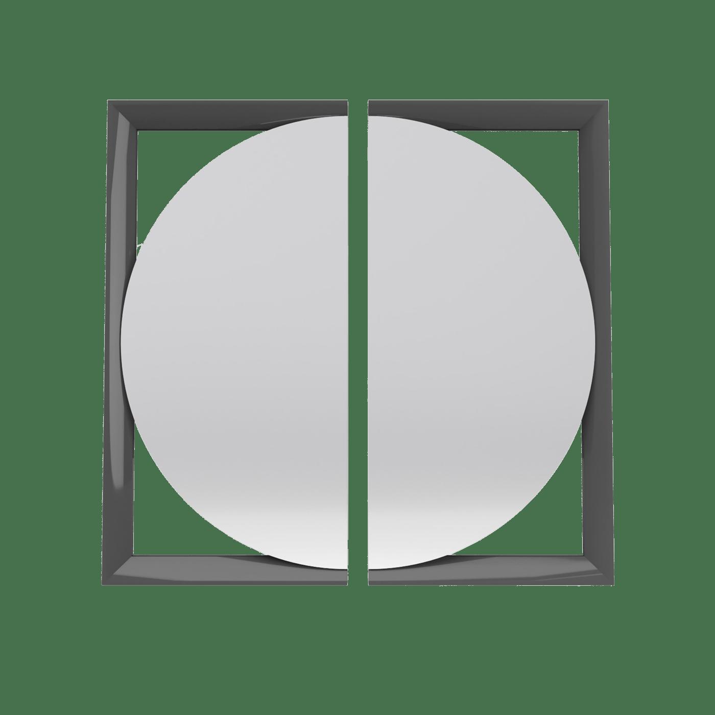 Ellender 1950 Mirror