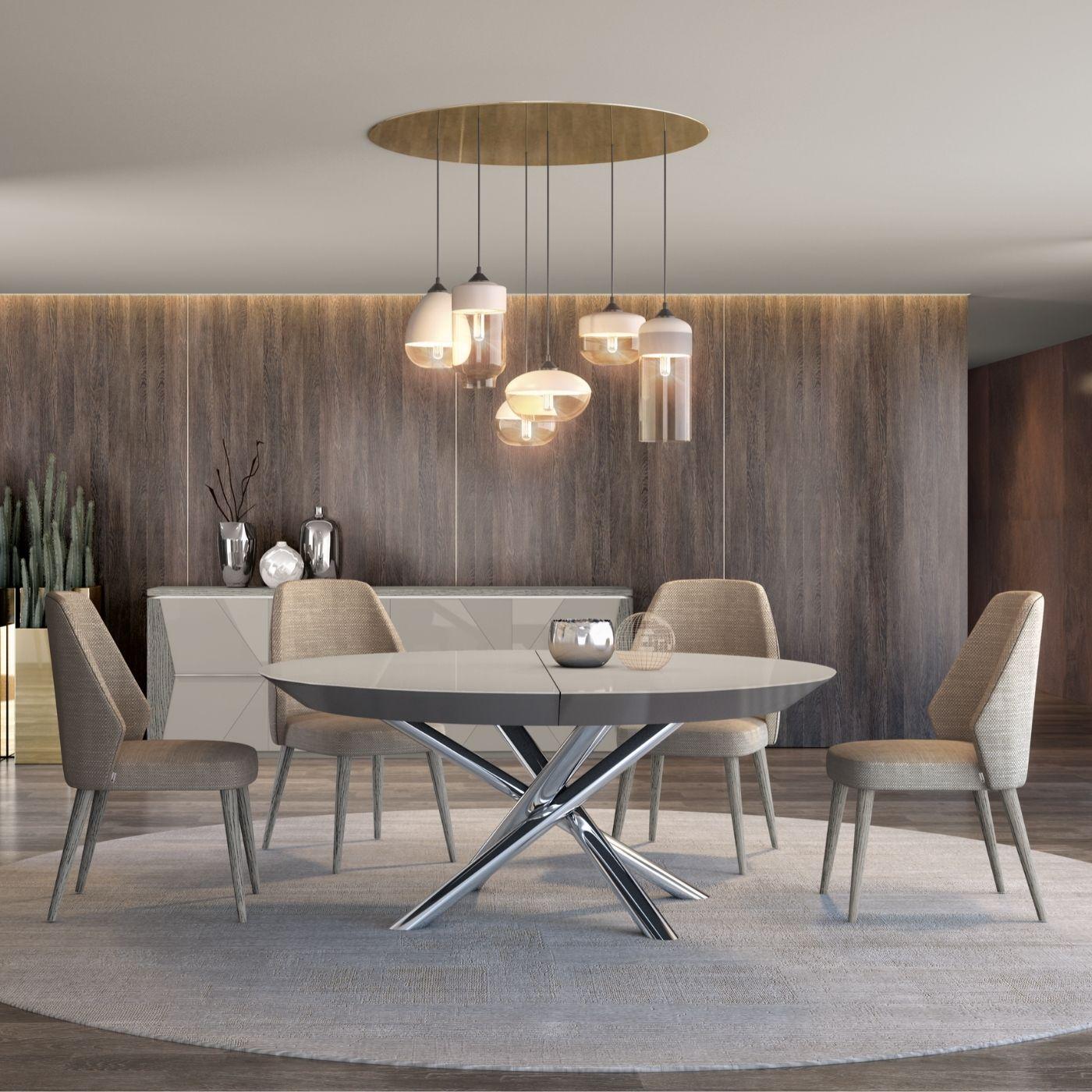 Mesa de jantar Cyrce