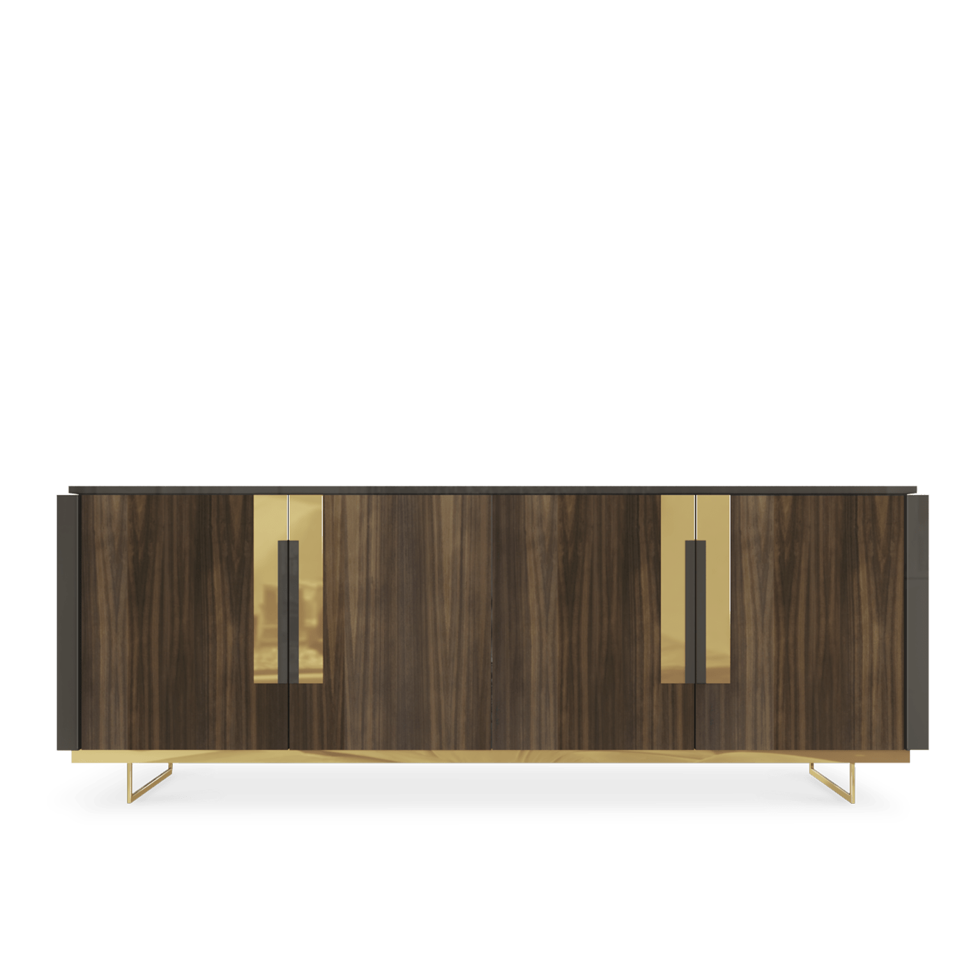Cartye Sideboard 4 Doors
