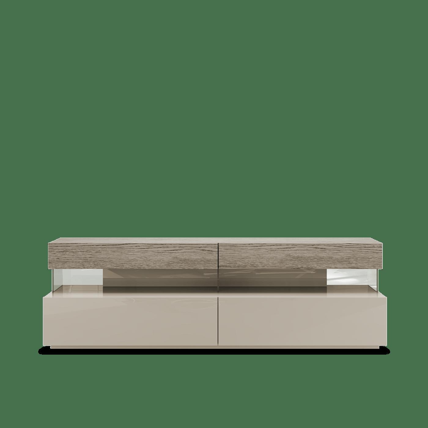 TV Furniture 4 drawers