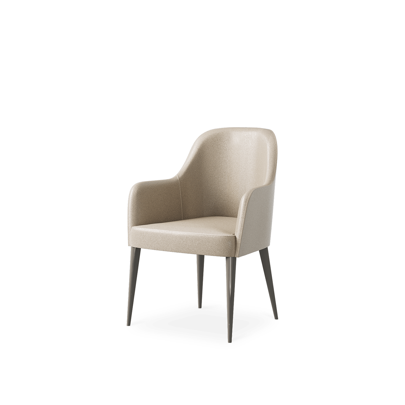 Gery Armchair