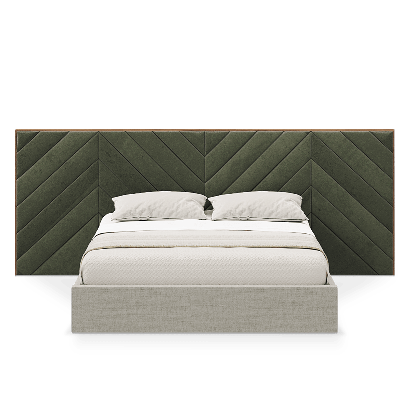Fiza Bed