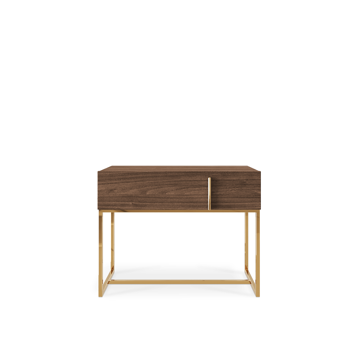 Fiza Bedside Table