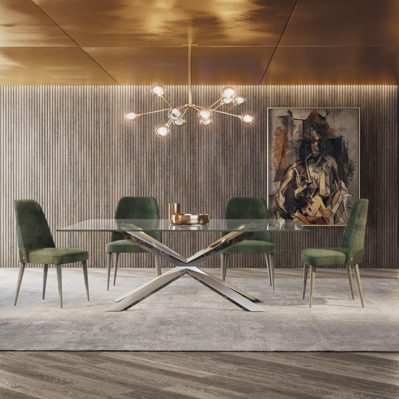 Mesa de jantar Lafite