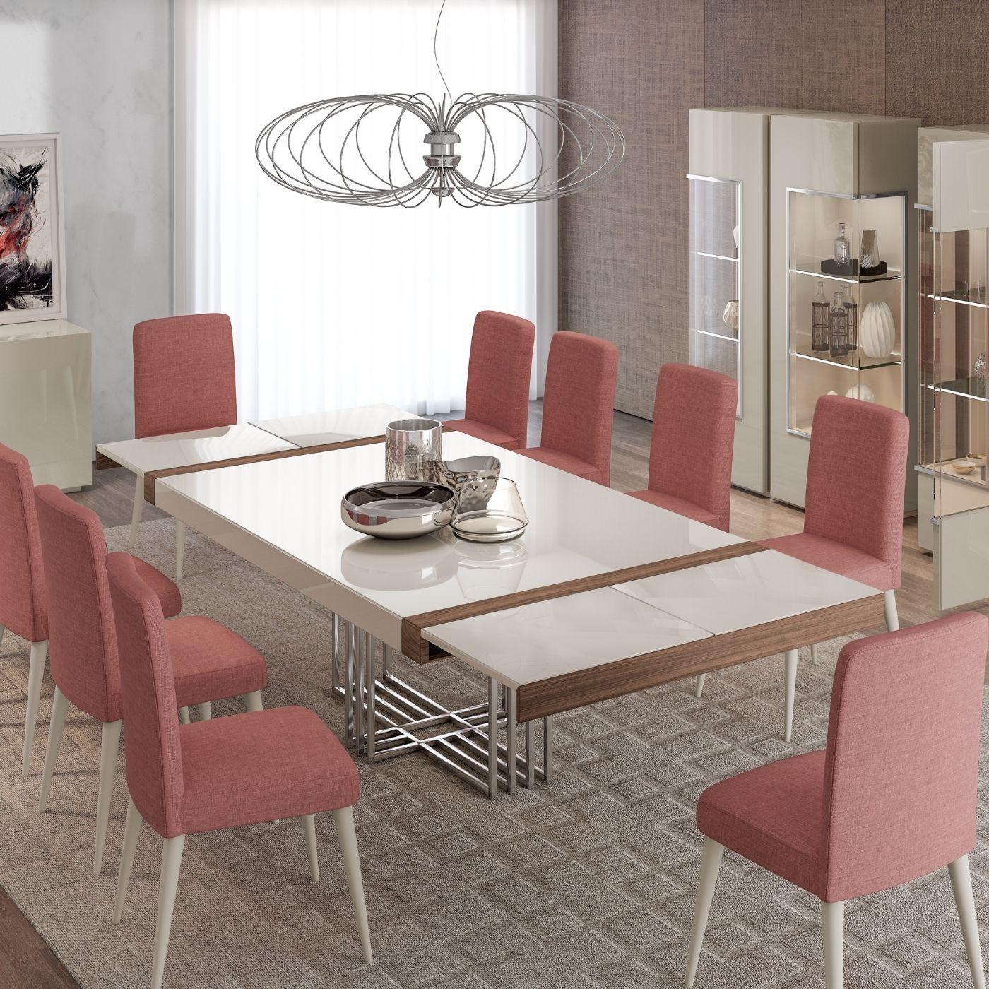 Mesa de jantar Holf