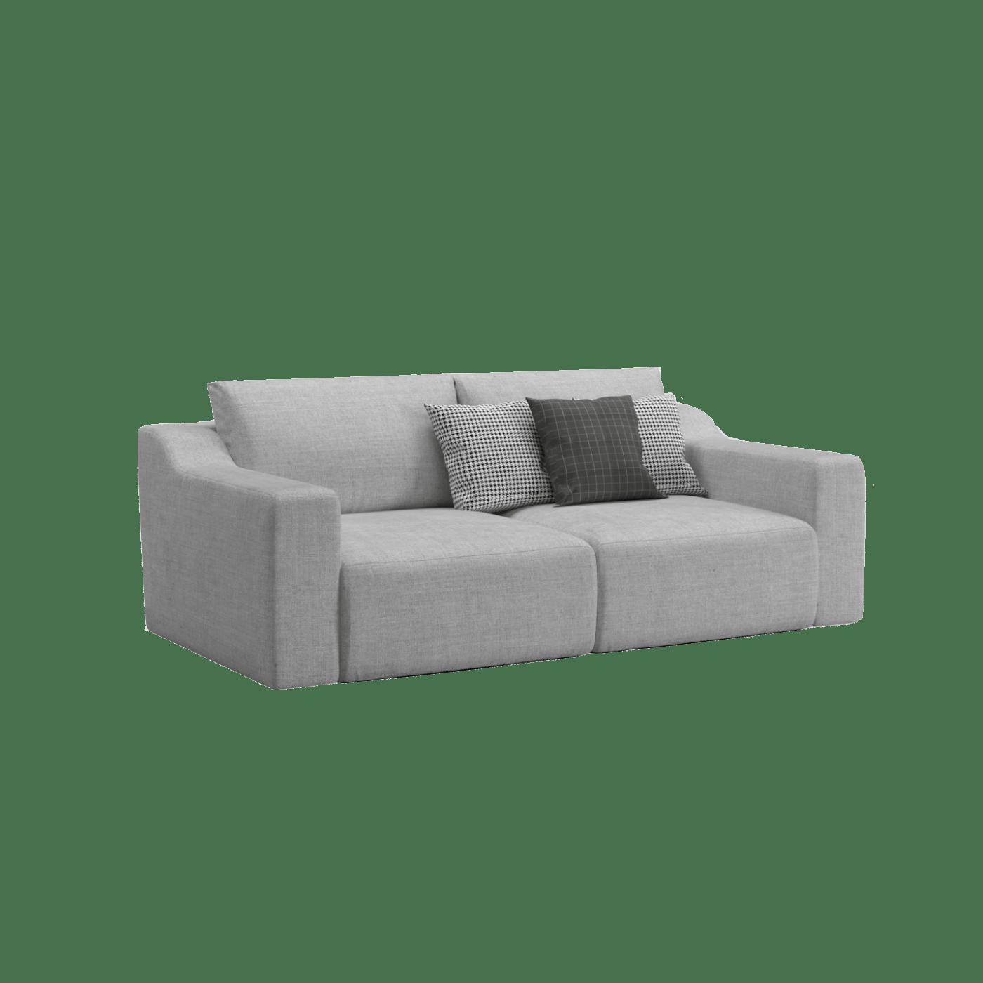 Ellender 2 seater sofa