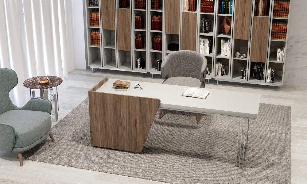 cartye home office