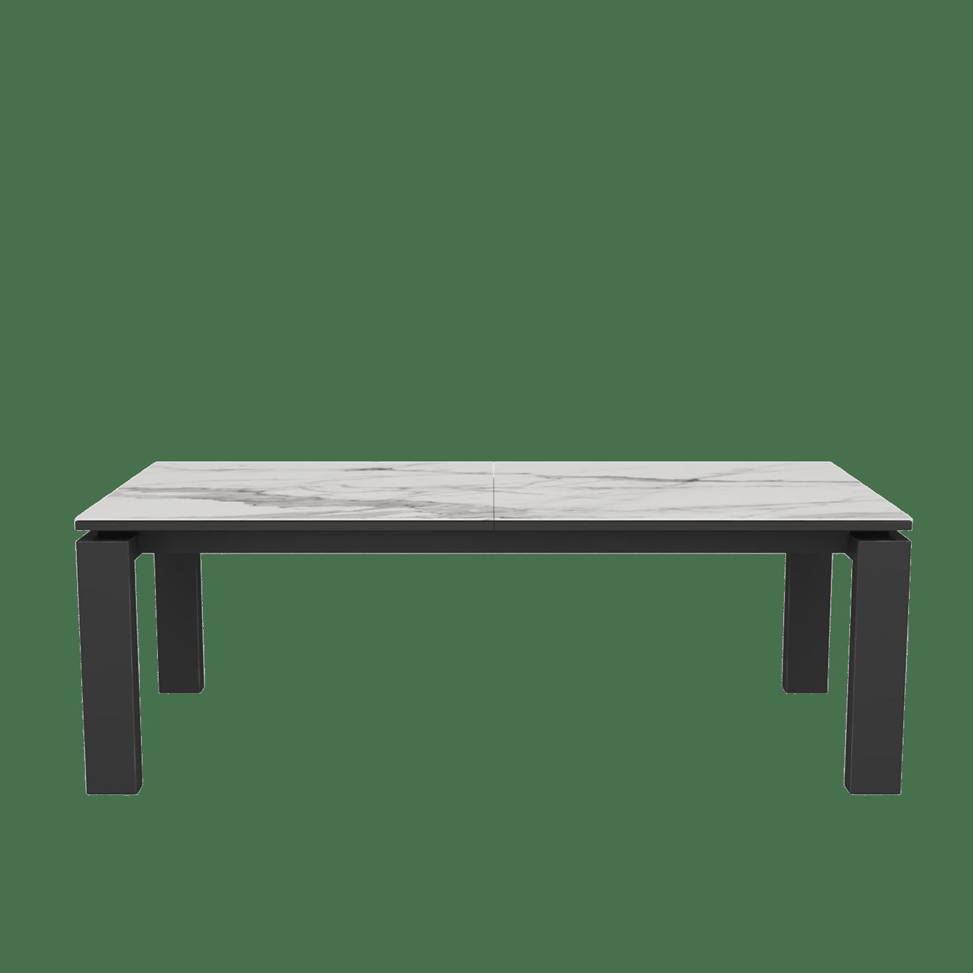 Agar dining table