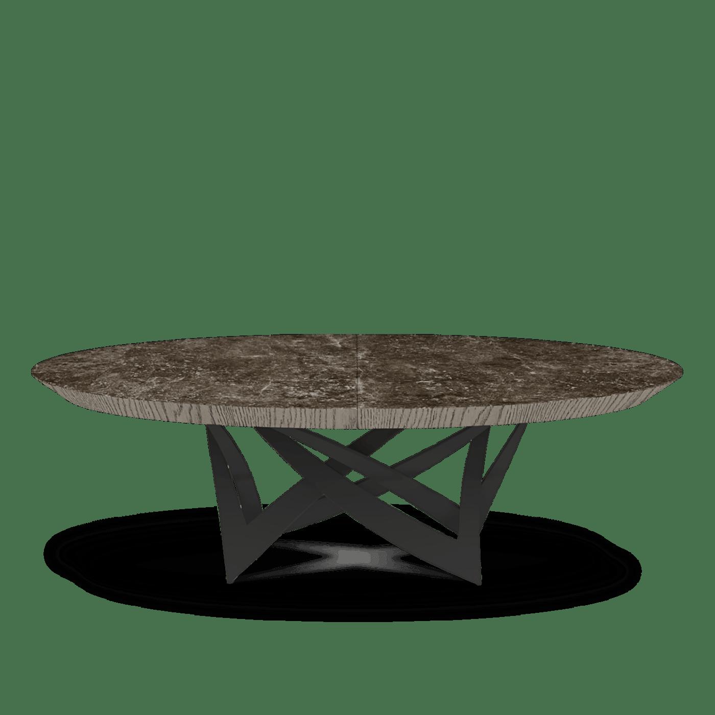 Table Vautier
