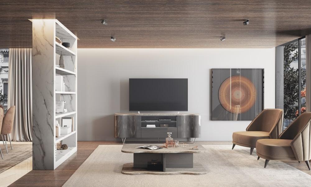 sala de estar moving