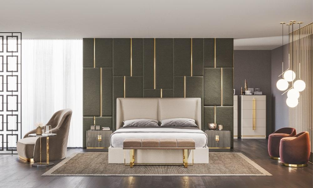 baghi bedroom