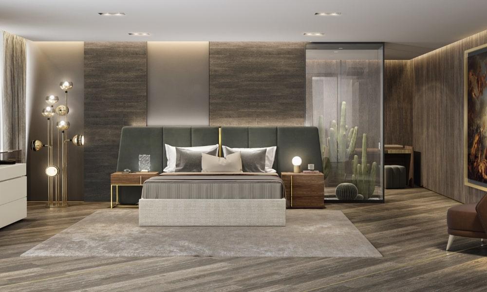 erzou bedroom