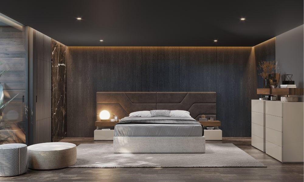 laer bedroom