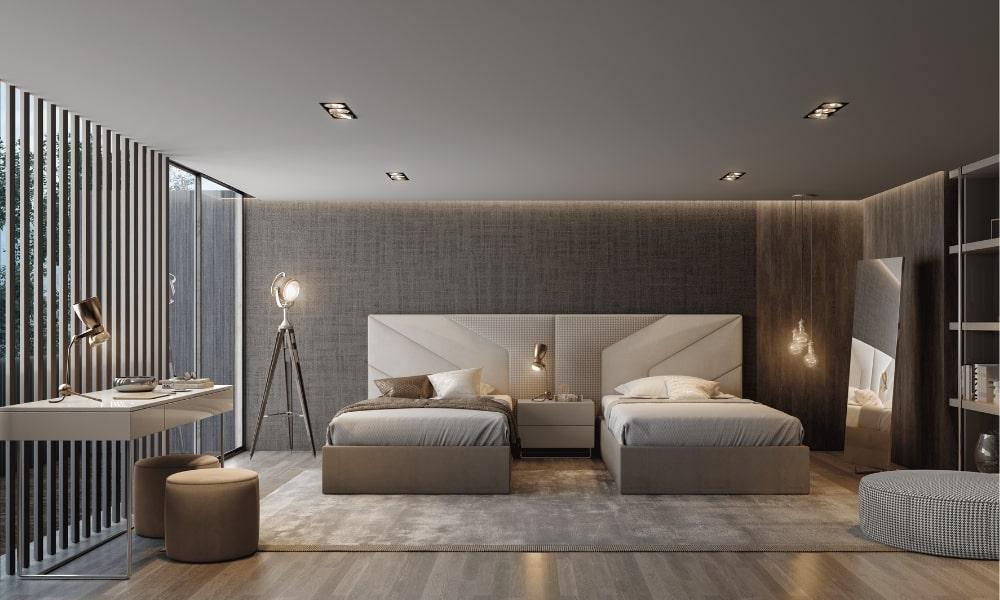 lygi bedroom