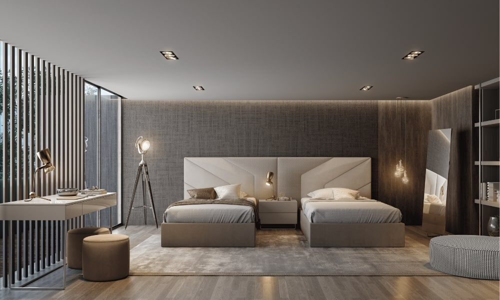 chambre lygi