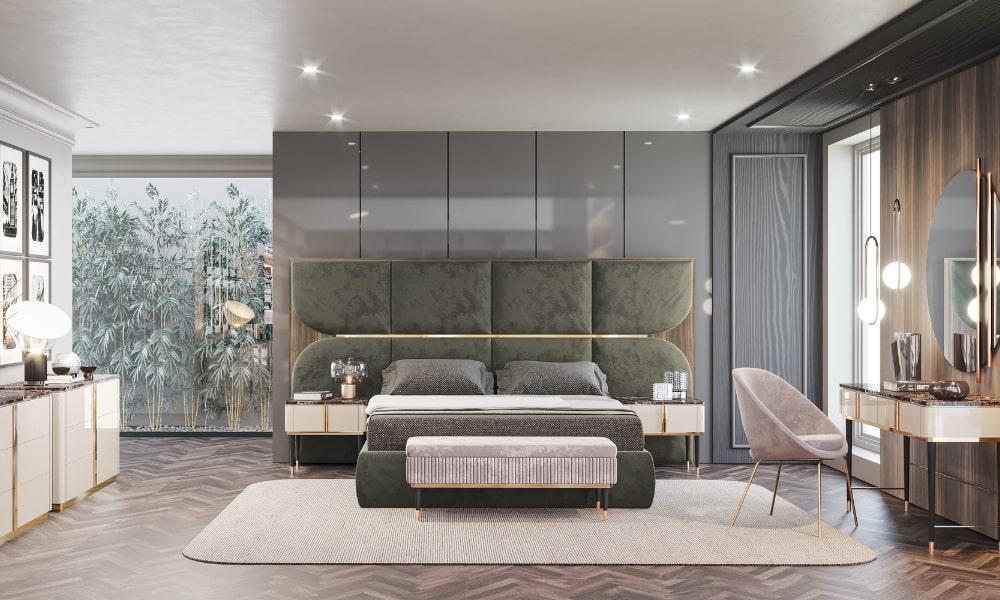 dormitorio sakya