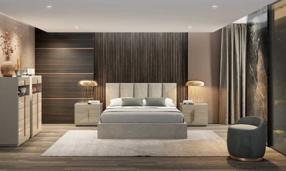 spye bedroom