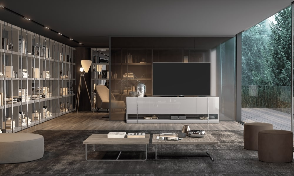 ellender living room