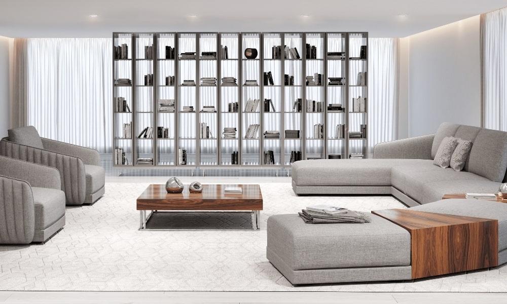 sala de estar sparks