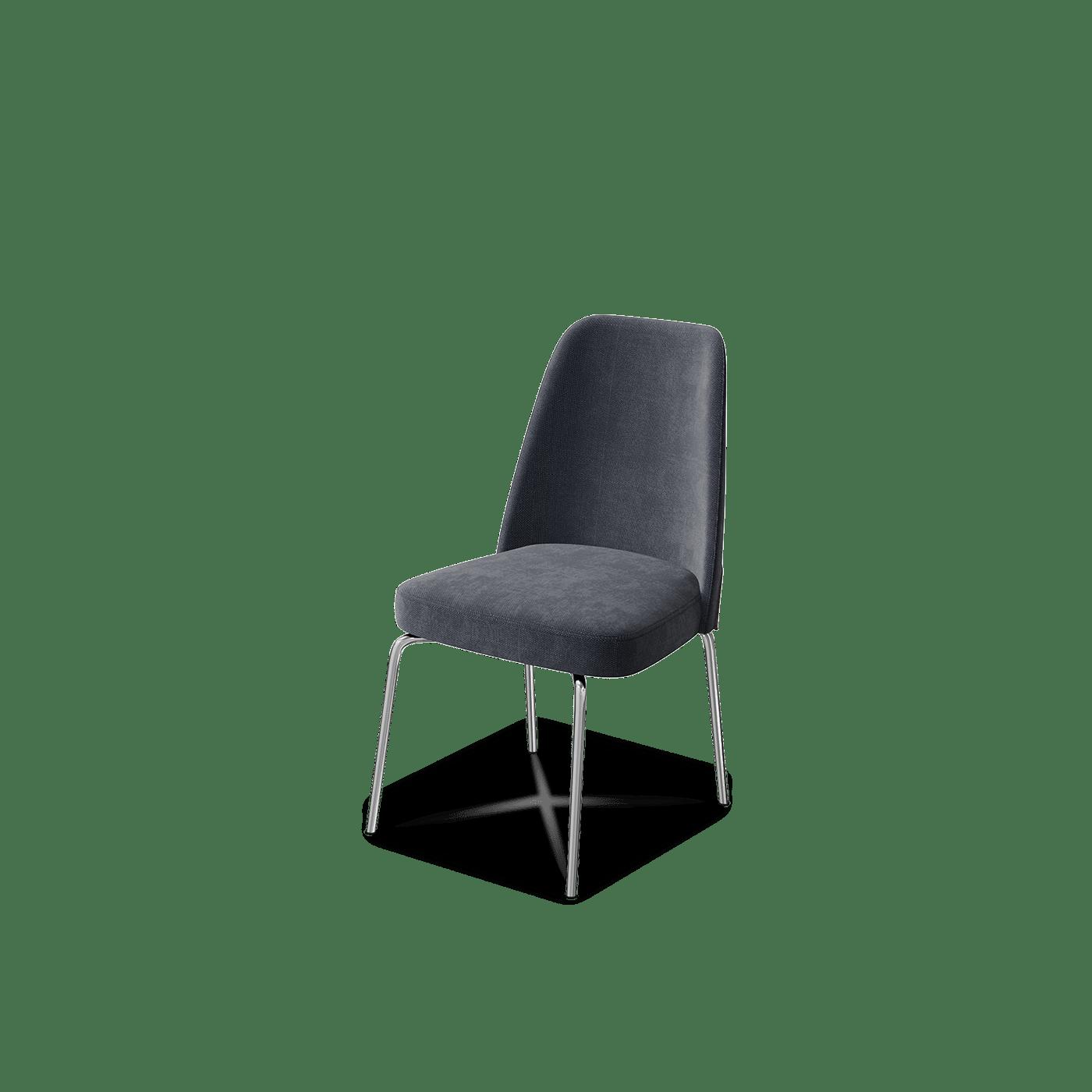 Cadeira Agar