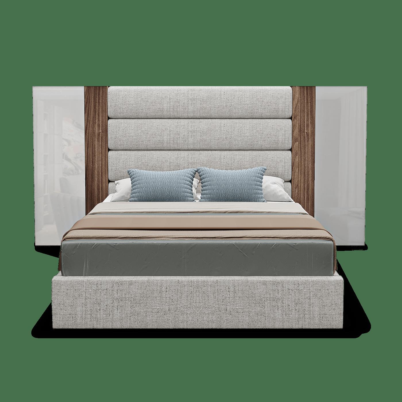 Corsi Bed