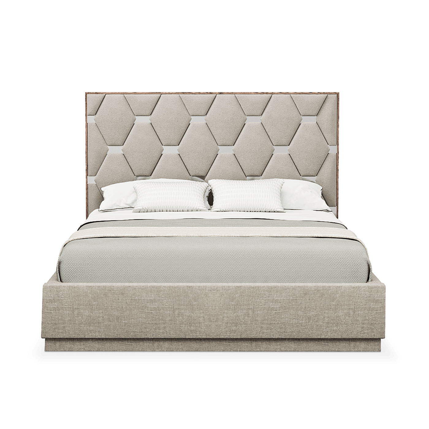 Manzi Bed