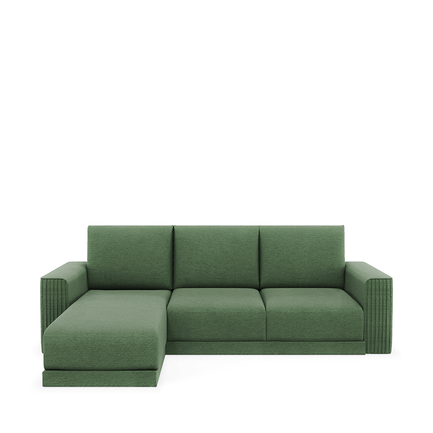 Sofá Holf 2 lugares + Chaise