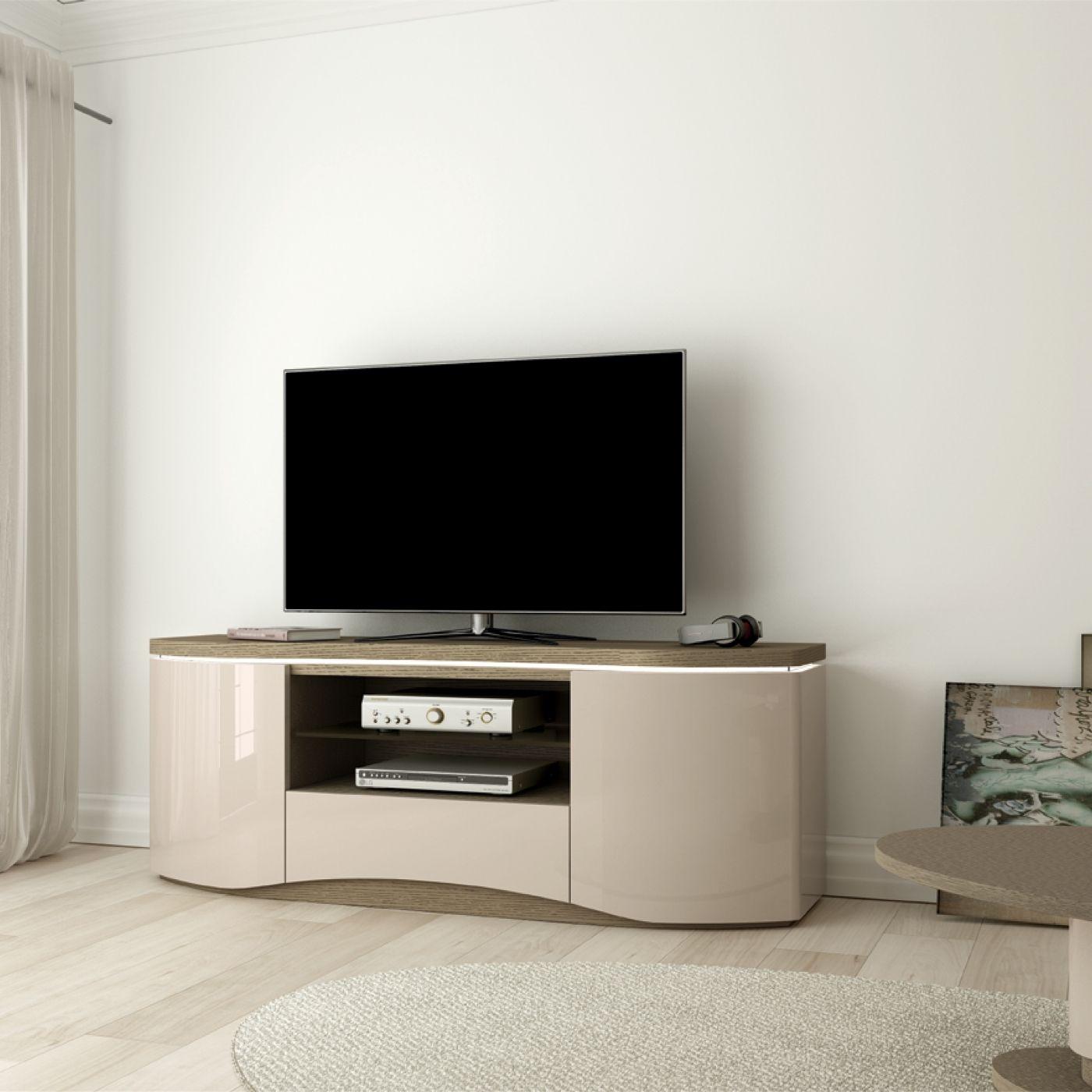 Base TV Lips 1500
