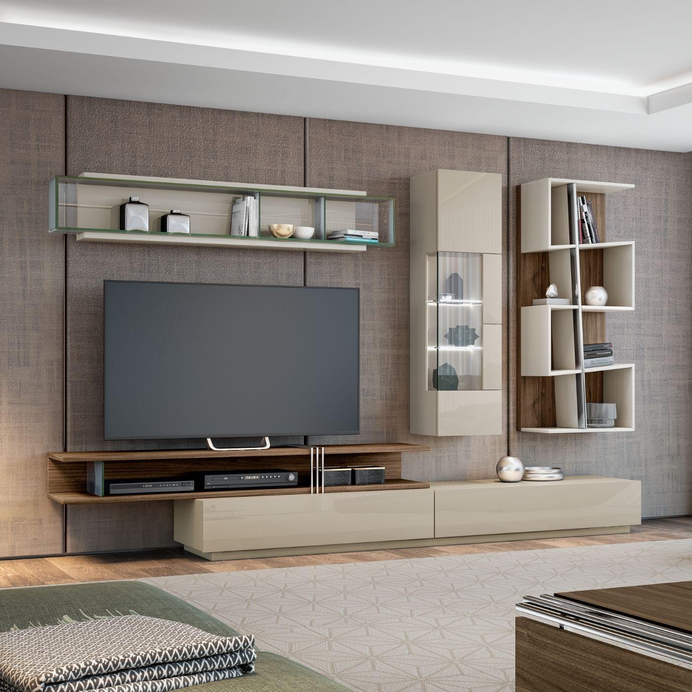 Móvel TV Holf