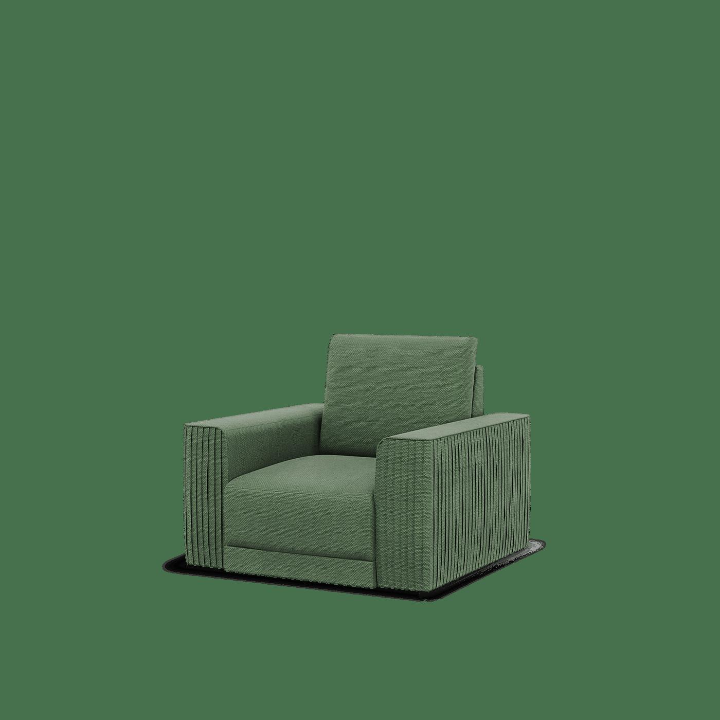 Holf M1 1 seater sofa